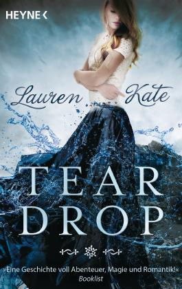 Teardrop - Lauren Kate
