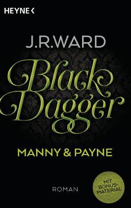 Black Dagger - Manny & Payne