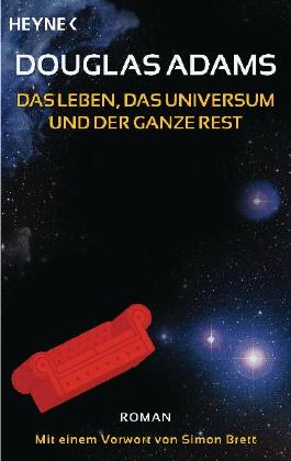 Das Leben, das Universum und der ganze Rest