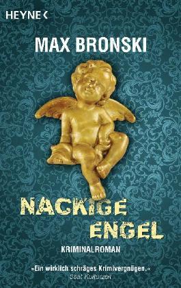 Nackige Engel