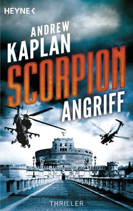 Scorpion - Angriff