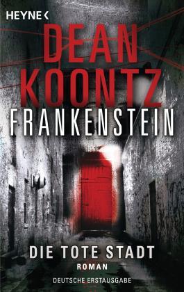Frankenstein - Die tote Stadt