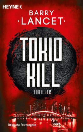 Tokio Kill