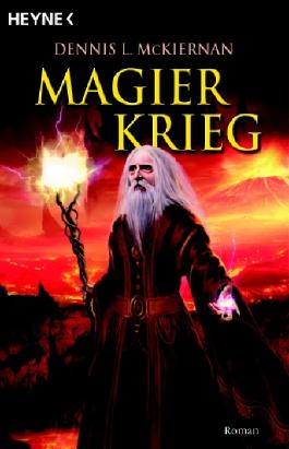 Magierkrieg