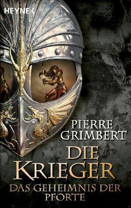 Die Krieger - Das Geheimnis der Pforte