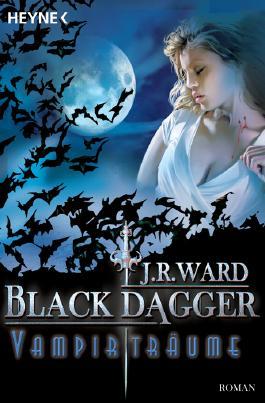 Black Dagger - Vampirträume