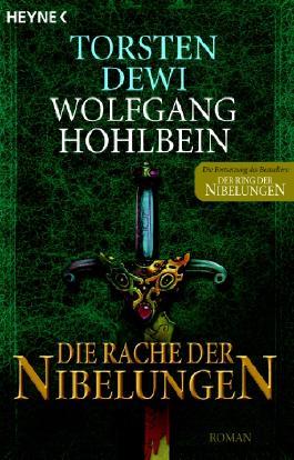 Die Rache der Nibelungen