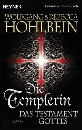 Die Templerin – Das Testament Gottes