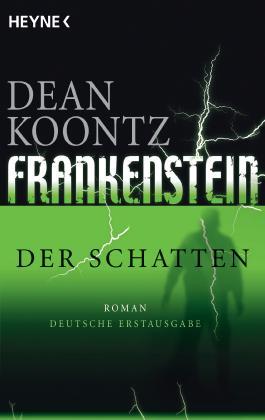Frankenstein - Der Schatten