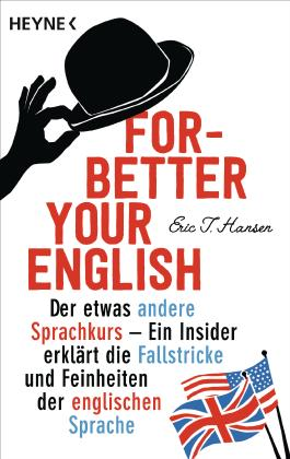 Forbetter Your English