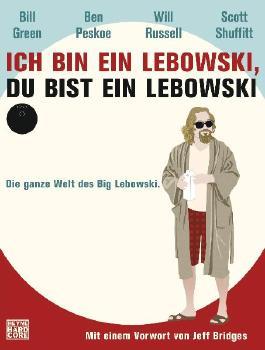 Ich bin ein Lebowski, du bist ein Lebowski