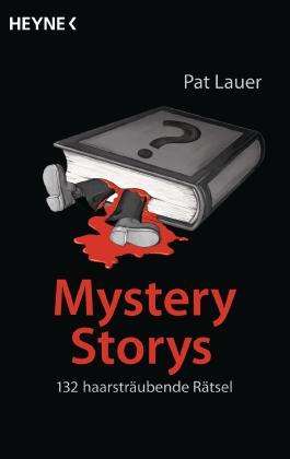 Mystery Storys