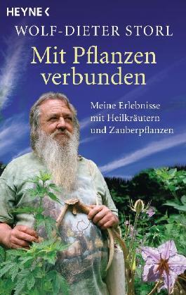 Mit Pflanzen verbunden