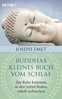 Buddhas kleines Buch vom Schlaf