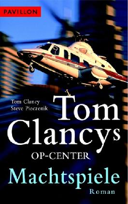 Tom Clancy's OP-Center, Machtspiele