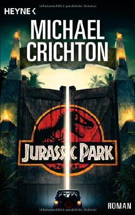 a review of michael crishtons jurassic park Michael's talent outscaled even his own dinosaurs of jurassic park he was the greatest at blending science with big theatrical concepts, which is what gave credibility to dinosaurs walking the earth again.