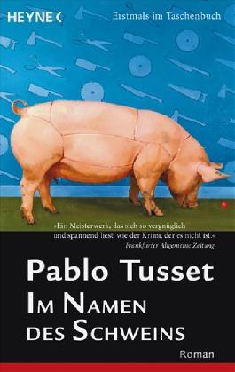 Im Namen des Schweins