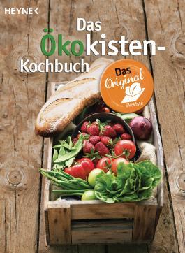 Das Ökokisten-Kochbuch