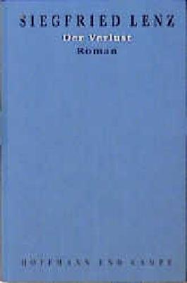 Werkausgabe in Einzelbänden / Der Verlust