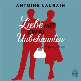 Liebe mit zwei Unbekannten, Audio-CD