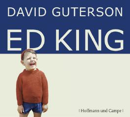 Ed King  CD