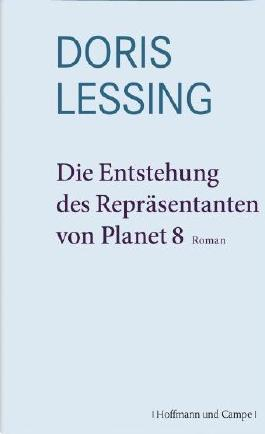 Werkauswahl in Einzelbänden / Die Entstehung des Repräsentanten von Planet 8