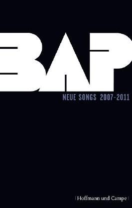 BAP. Neue Songs 2007-2011