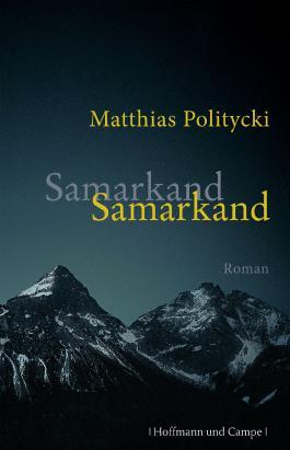Samarkand Samarkand