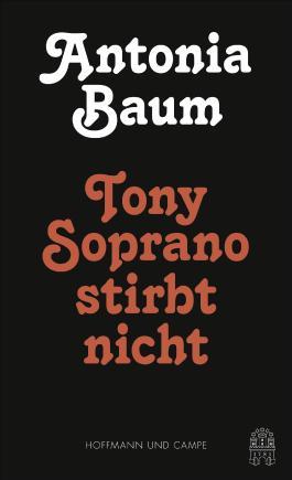 Tony Soprano stirbt nicht