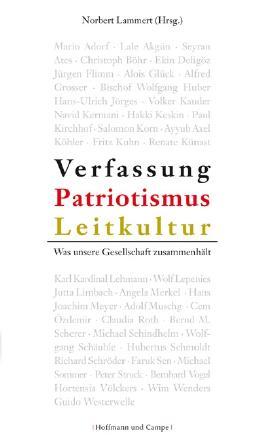 Verfassung, Patriotismus, Leitkulutr