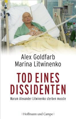 Tod eines Dissidenten