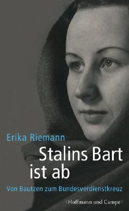 Stalins Bart ist ab
