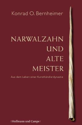 Narwalzahn und Alte Meister