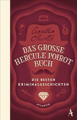 Das große Poirot-Buch