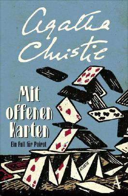 Mit offenen Karten von Agatha Christie bei LovelyBooks