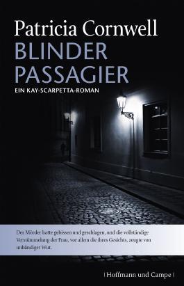 Blinder Passagier
