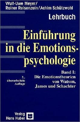 Einführung in die Emotionspsychologie