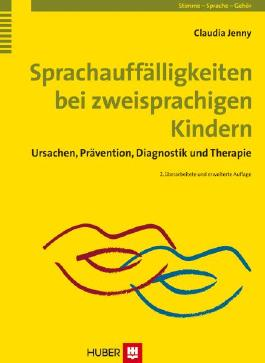 Sprachauffälligkeiten bei zweisprachigen Kindern