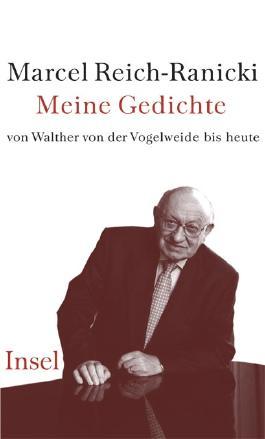 Meine Gedichte von Walther von der Vogelweide bis heute