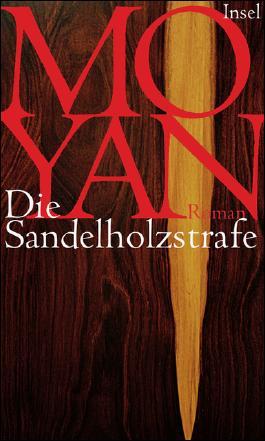 Die Sandelholzstrafe
