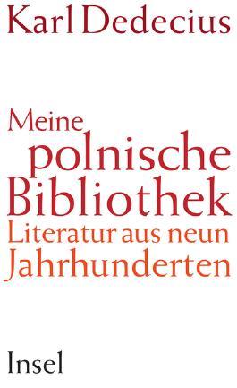 Meine polnische Bibliothek