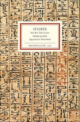 Osiris. Mit den Toten reden