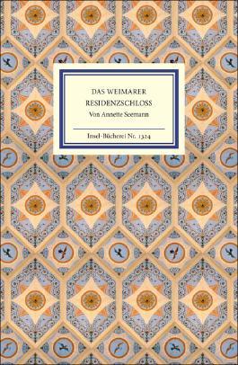 Das Weimarer Residenzschloß