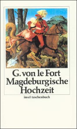 Die Magdeburgische Hochzeit