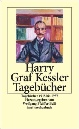 Tagebücher 1918–1937