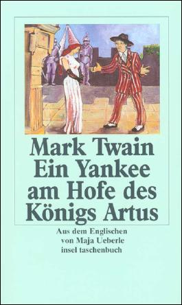 Mark Twains Abenteuer in fünf Bänden