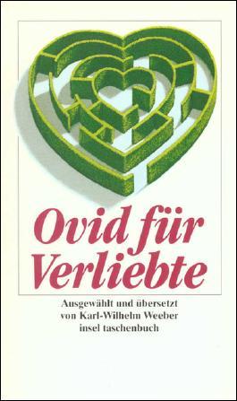 Ovid für Verliebte