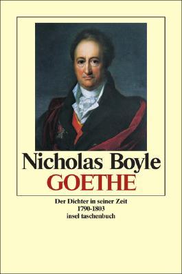 Goethe, Der Dichter in seiner Zeit. Bd.2