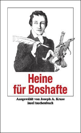 Heinrich Heine für Boshafte