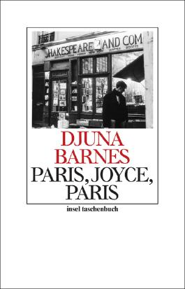 Paris, Joyce, Paris